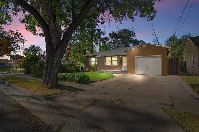 1853 W Harding Way, Stockton, CA 95203 (MLS #221131506) :: DC & Associates