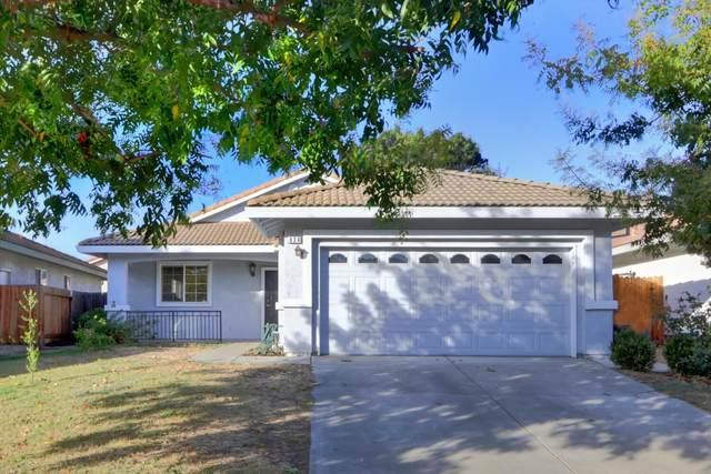 834 Walker Street, Woodland, CA 95776 (MLS #221131541) :: Keller Williams Realty
