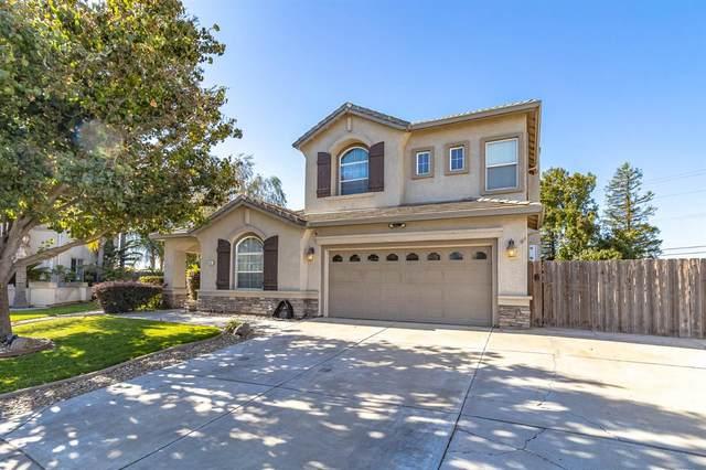 Manteca, CA 95337 :: Heidi Phong Real Estate Team