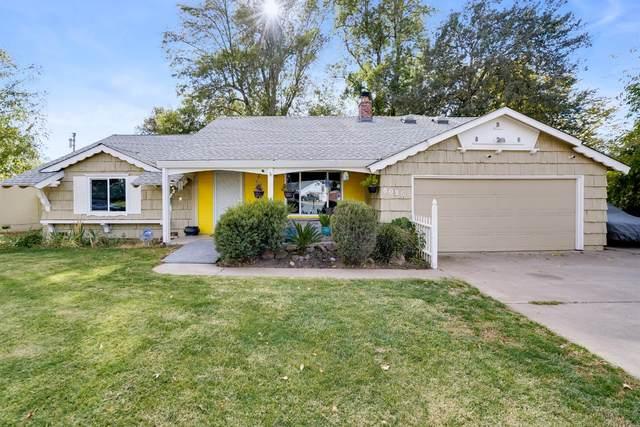6025 Parkoaks Drive, Citrus Heights, CA 95621 (MLS #221131561) :: Live Play Real Estate   Sacramento