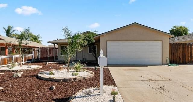 4840 Teakwood Drive, Oakley, CA 94561 (MLS #221131592) :: DC & Associates