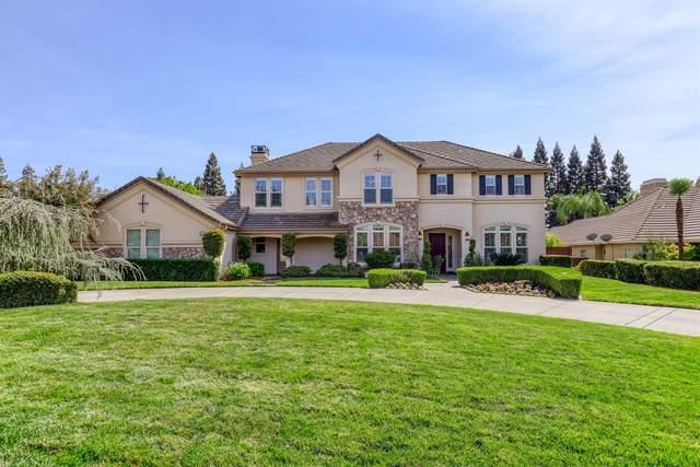 9110 Oak Leaf Way, Granite Bay, CA 95746 (MLS #221131598) :: Keller Williams Realty