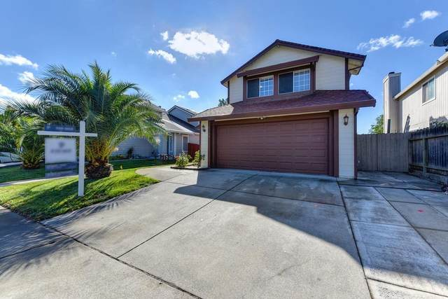 3160 Glentana Way, Antelope, CA 95843 (MLS #221131610) :: Live Play Real Estate | Sacramento