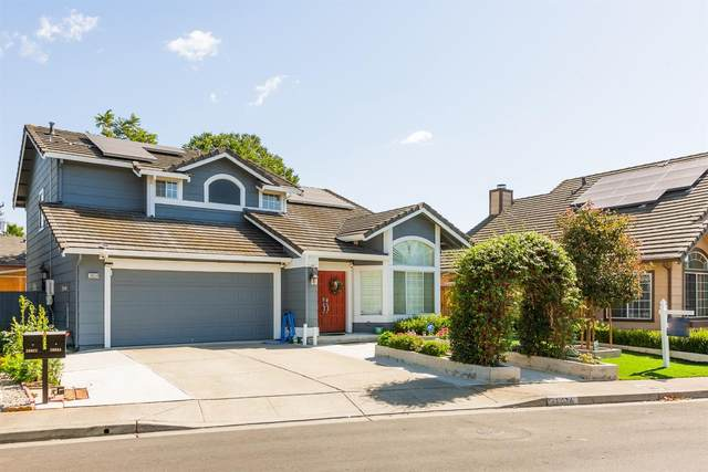 26034 Tarragon St, Hayward, CA 94544 (MLS #221131617) :: DC & Associates