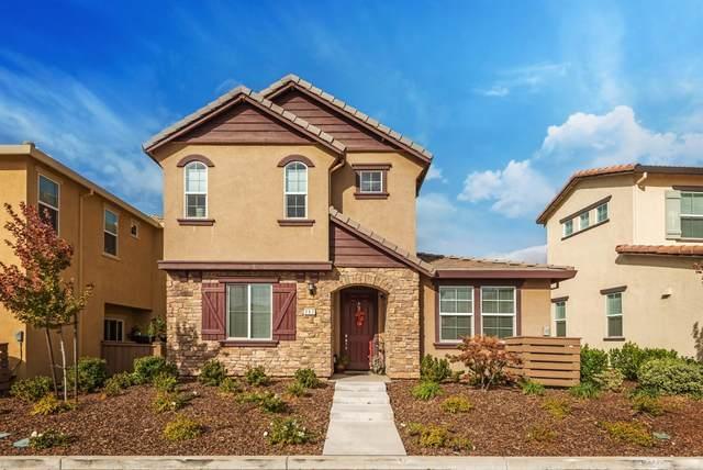207 Rochdale Street, Roseville, CA 95661 (MLS #221131618) :: Live Play Real Estate   Sacramento
