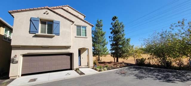1989 Camino Real Way, Roseville, CA 95747 (MLS #221131626) :: Live Play Real Estate | Sacramento