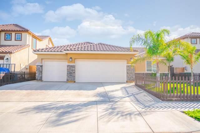 1439 San Pedro Street, Los Banos, CA 93635 (MLS #221131636) :: Keller Williams Realty