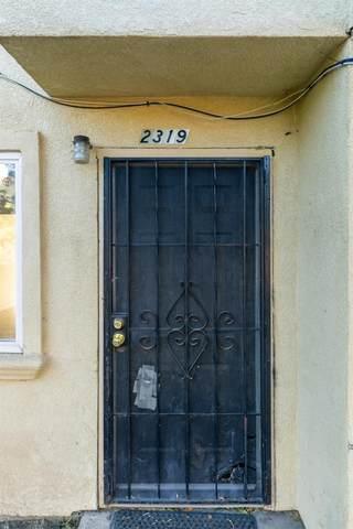 2319 Bernay Court, Stockton, CA 95210 (MLS #221131642) :: DC & Associates
