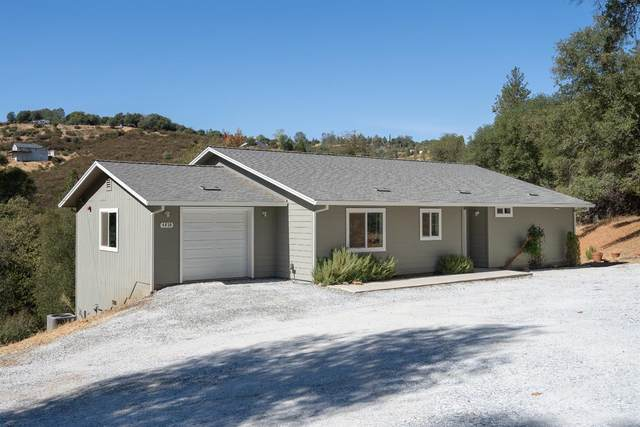4830 Creekside Drive, Shingle Springs, CA 95682 (MLS #221131646) :: DC & Associates