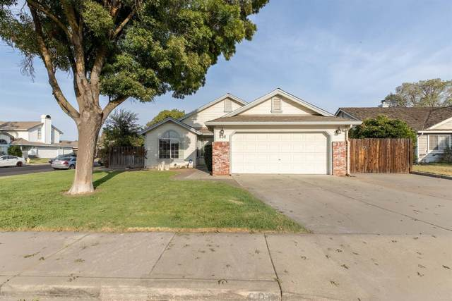 808 Van Norstrand Court, Modesto, CA 95351 (MLS #221131652) :: DC & Associates