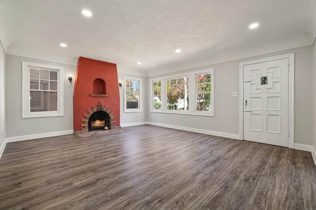 1835 Ramona Avenue, Stockton, CA 95204 (MLS #221131655) :: DC & Associates