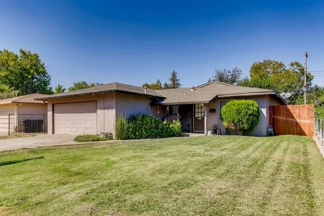 6016 Westbrook Drive, Citrus Heights, CA 95621 (MLS #221131661) :: Live Play Real Estate | Sacramento