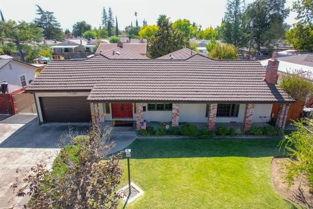 1604 Cortez Avenue, Stockton, CA 95209 (MLS #221131663) :: Deb Brittan Team