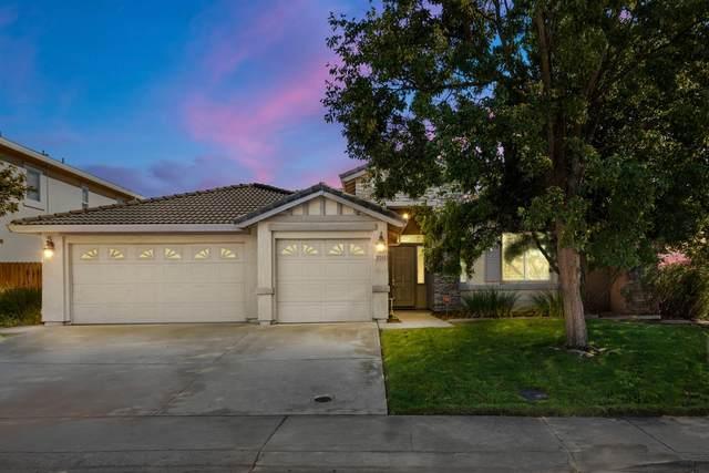 10960 Bianco Way, Rancho Cordova, CA 95670 (MLS #221131664) :: Live Play Real Estate | Sacramento