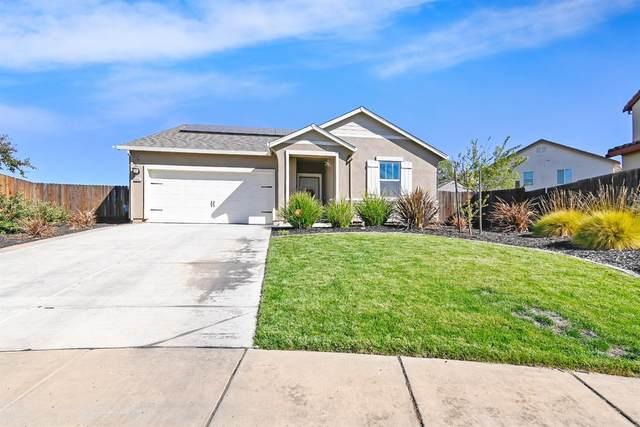 1641 Kyri Court, Olivehurst, CA 95961 (MLS #221131667) :: 3 Step Realty Group