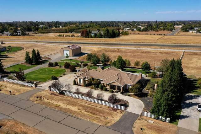 9640 Livery Court, Wilton, CA 95693 (MLS #221131676) :: 3 Step Realty Group