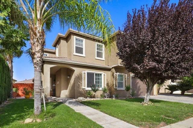 1633 Sparrowhawk Street, Manteca, CA 95337 (MLS #221131681) :: DC & Associates