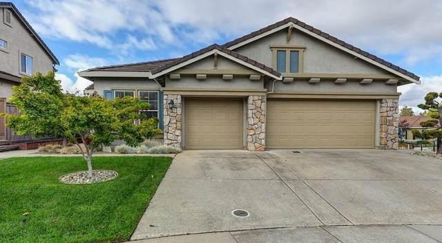 1195 Burwick Lane, Folsom, CA 95630 (MLS #221131695) :: Keller Williams Realty