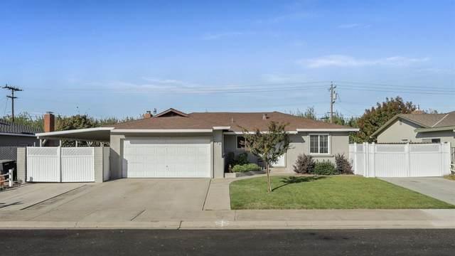 573 Del Rio Circle, Oakdale, CA 95361 (MLS #221131700) :: DC & Associates