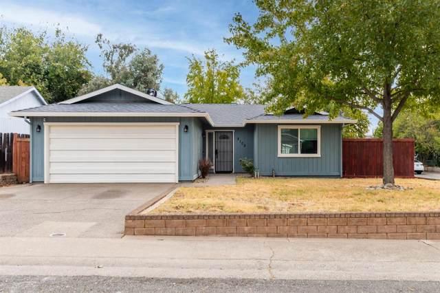 8100 Zenith Drive, Citrus Heights, CA 95621 (MLS #221131713) :: Keller Williams Realty