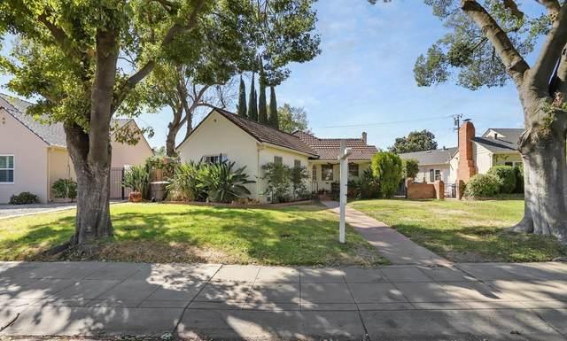 3005 Bonnie Lane, Stockton, CA 95204 (MLS #221131716) :: DC & Associates