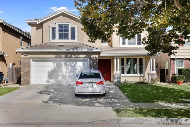 237 Glenhaven Drive, Tracy, CA 95377 (MLS #221131727) :: DC & Associates