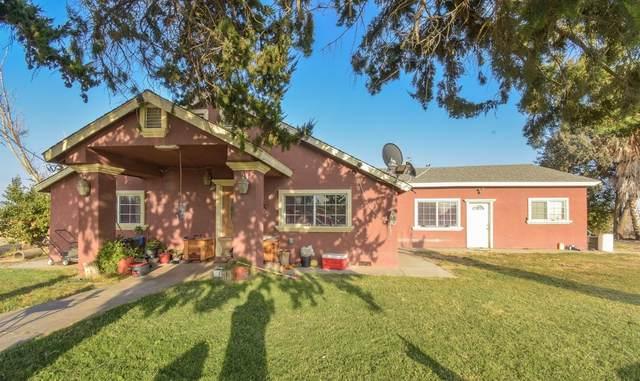 17798 Davidson Avenue, Dos Palos, CA 93620 (MLS #221131728) :: Live Play Real Estate | Sacramento