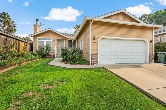 7756 Heathston Court, Antelope, CA 95843 (MLS #221131755) :: DC & Associates