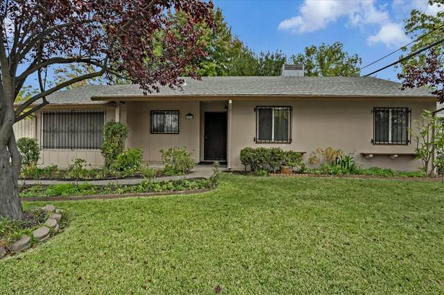6820 Larchmont Drive, North Highlands, CA 95660 (MLS #221131756) :: ERA CARLILE Realty Group