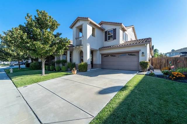 1664 Hometown Lane, Manteca, CA 95337 (MLS #221131766) :: DC & Associates