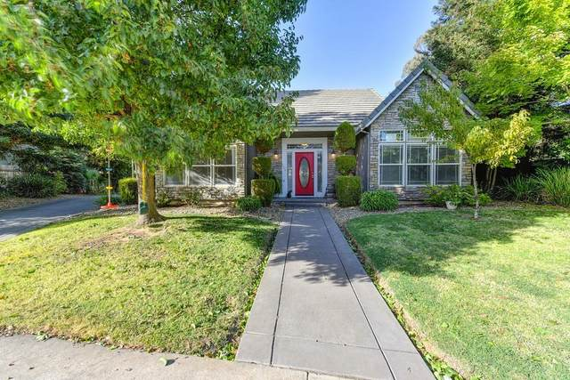 8656 Diamond Oak Way, Elk Grove, CA 95624 (MLS #221131804) :: Keller Williams Realty