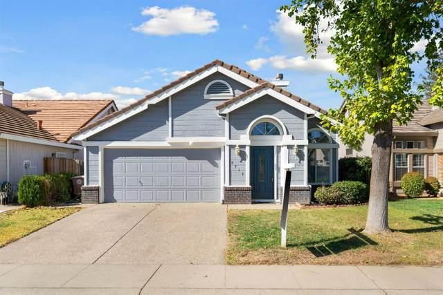 8714 Clay Glen Way, Elk Grove, CA 95758 (MLS #221131806) :: DC & Associates