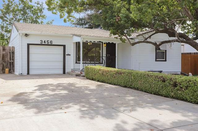 3456 W Mendocino Avenue, Stockton, CA 95204 (MLS #221131814) :: DC & Associates