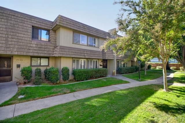 2326 Via Camino, Carmichael, CA 95608 (MLS #221131855) :: ERA CARLILE Realty Group