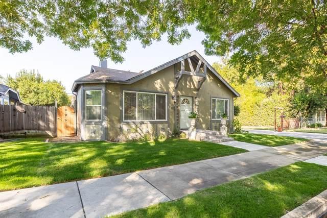 515 Adam Avenue, Modesto, CA 95354 (MLS #221131862) :: The Merlino Home Team