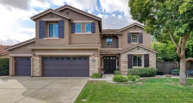 402 Foskett Ranch Court, Lincoln, CA 95648 (MLS #221131866) :: Keller Williams Realty
