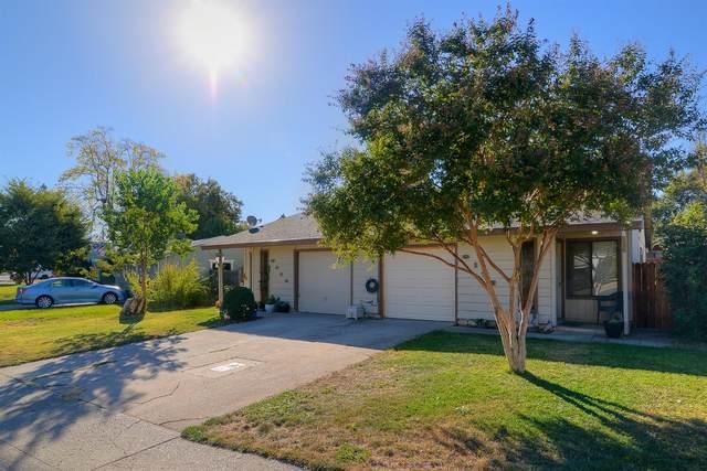 8172 Deseret Avenue, Fair Oaks, CA 95628 (MLS #221131890) :: DC & Associates