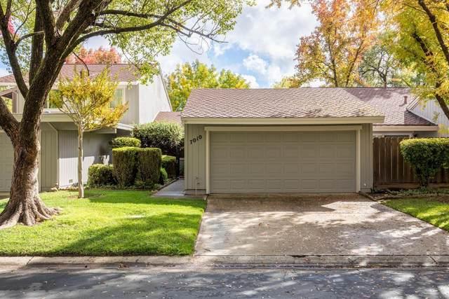 7010 La Cuesta Lane, Citrus Heights, CA 95621 (MLS #221131899) :: DC & Associates