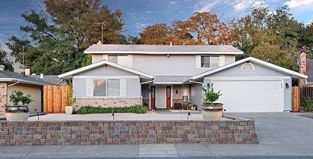 4704 Selkirk Way, Fair Oaks, CA 95628 (MLS #221131903) :: DC & Associates