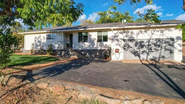 10390 Joeger Road, Auburn, CA 95603 (MLS #221131910) :: Keller Williams Realty