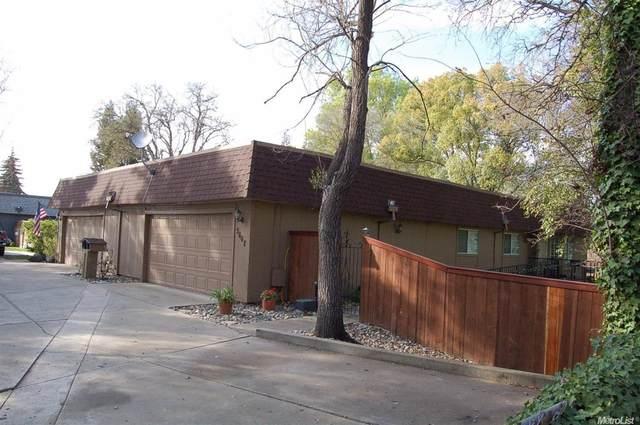 5647 Fair Oaks Boulevard, Carmichael, CA 95608 (MLS #221131928) :: Keller Williams Realty