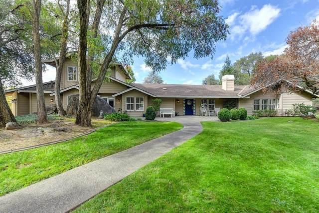 9380 King Road, Loomis, CA 95650 (MLS #221131964) :: Keller Williams Realty
