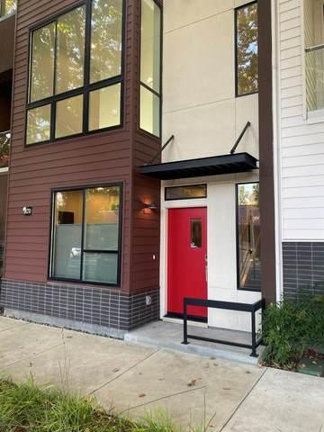 1820 5th Street, Sacramento, CA 95811 (MLS #221132004) :: 3 Step Realty Group