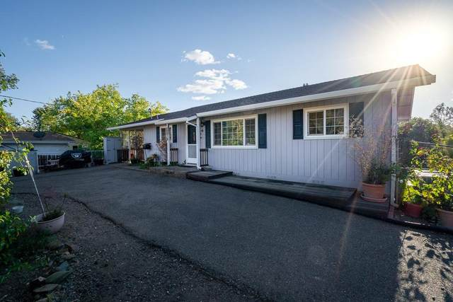 10219 Buena Vista Drive, Jackson, CA 95642 (MLS #221132010) :: DC & Associates