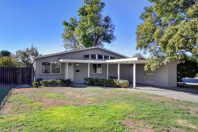 2 California Street, Woodland, CA 95695 (MLS #221132012) :: Keller Williams Realty