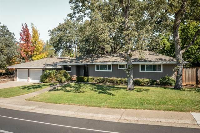 9309 Winding Oak Drive, Fair Oaks, CA 95628 (MLS #221132038) :: Keller Williams Realty