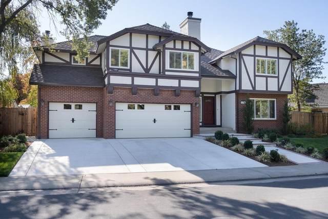 214 Wellfleet Circle, Folsom, CA 95630 (MLS #221132040) :: Keller Williams Realty