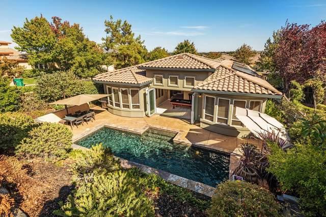 5002 Skellig Rock Way, El Dorado Hills, CA 95762 (MLS #221132050) :: DC & Associates