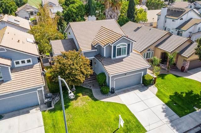 230 S 3rd Street, Tracy, CA 95376 (MLS #221132057) :: DC & Associates