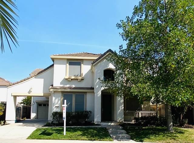 1067 Mullinger Lane, Lincoln, CA 95648 (MLS #221132089) :: DC & Associates